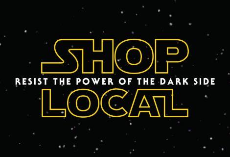 Shop Loyal, Shop Local
