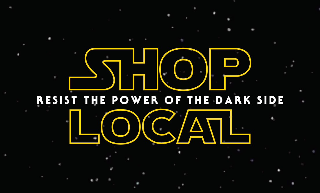 Shop Loyal, Shop Local