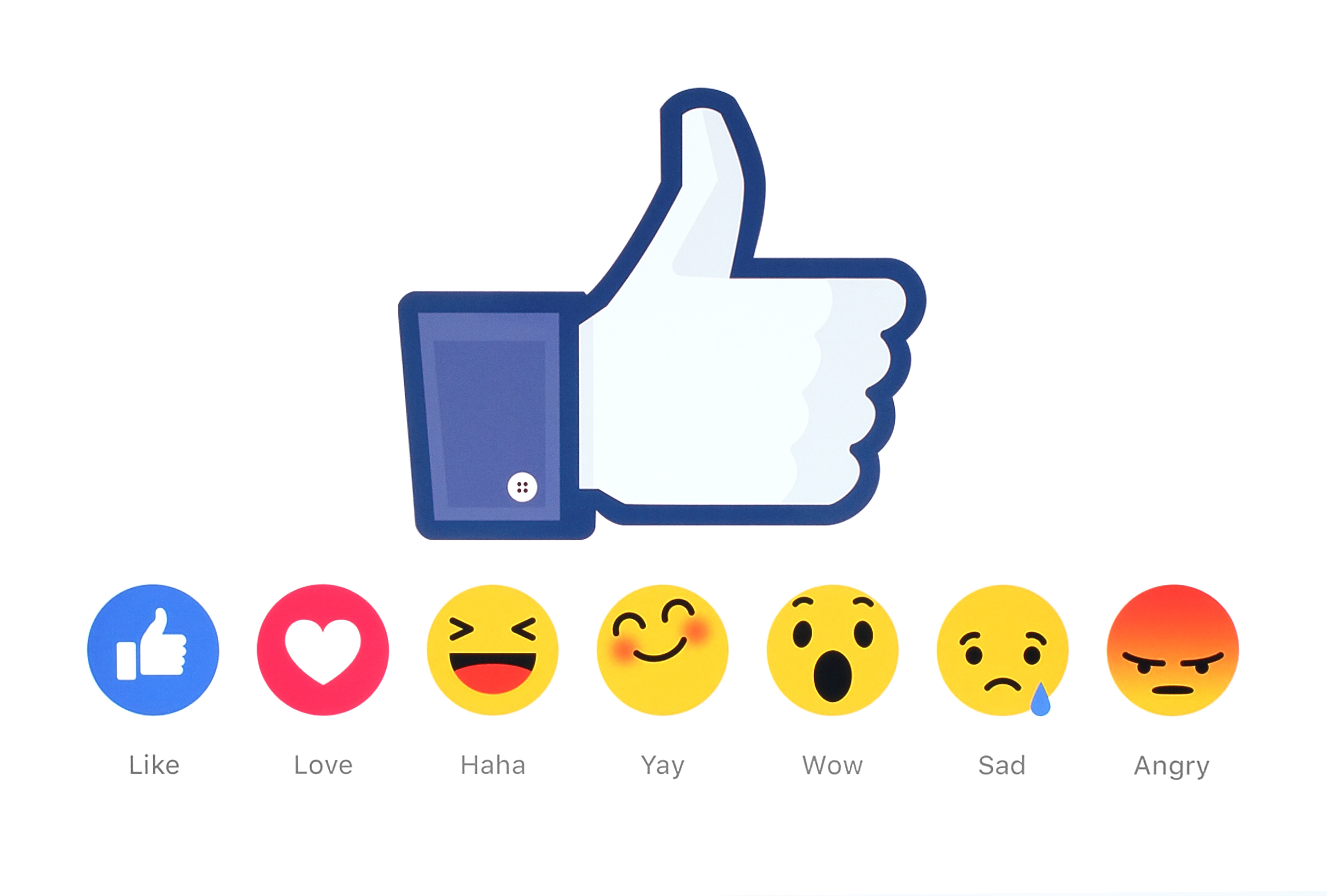Why Facebook is more about Branding rather than Selling