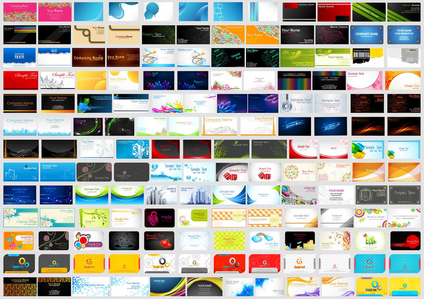 Business Card Marketing