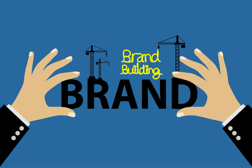 Let's Talk Branding: 12 Shareable Quotes For Your Social Media Pages