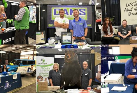 Business Expo and Taste of Conway