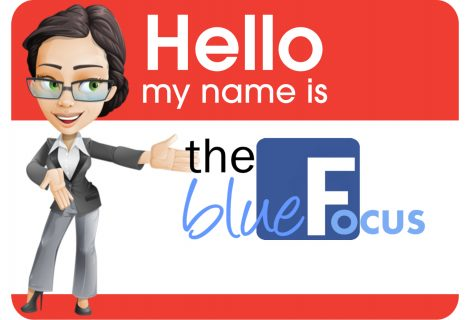 Finally The Story Behind The Blue Focus Name!