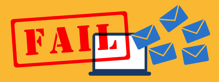 3 Email Marketing Mistakes to Avoid