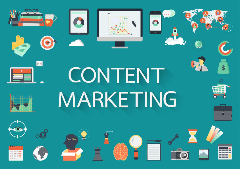 5 Ways Content Marketing Improves Your Business